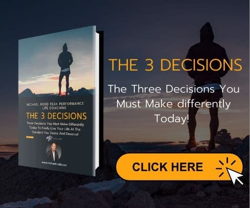 The 3 Decisions Ebook